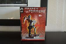 Hasbro Transformers Arcee Statue Action Figure