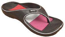 Ladies Womens Flip Flops Toe Post Sports Slip On Sandal Shoe Size UK 3 4 5 6 7 8
