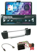 Pioneer MP3 AUX Bluetooth USB Autoradio für BMW X3 (bis 2007)