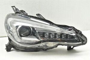 2013-2019 Subaru BRZ Headlight Head Lamp Right Passenger RH FR-S 13-19