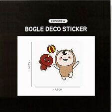TVN DRAMA - GUARDIAN:THE LONELY AND GREAT GOD SINGLE DECO STICKER - #18 BOGLEGEL