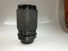 Tokina 35-135mm 1:3,5-4,5 RMC Objektiv Minolta MD Anschluss