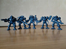 """EXTRATERRESTRIAL SOLDIERS 54mm (Tehnolog, hard plastic) CLASTER """"CANOPUS"""""""