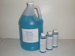 4 Gal. Kit Posi-Seal Envelope Sealing Solution - Pitney Bowes, Hasler & Sealer's