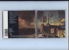 Pink Floyd Animals USA Sony DADC DIDP CD 1st USA Matrix 71A3 1985 CK 34474
