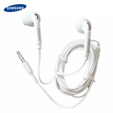 Original Samsung Galaxy S7/ S6 / Note Edge earpods Headset Earphone+Mic EO-EG920
