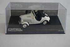 Modellauto 1:43 Opel Collection Opel Geländesportwagen 1934-1938 Nr. 41