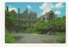 St Johns Home Oxford 1981 Postcard 034b