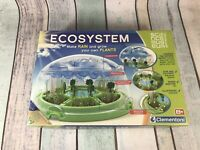 Clementoni Science and Game L' 'Ecosystem Make Rain and Grow the Plant