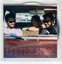 (GS294) Little Joy, Little Joy - 2008 DJ CD