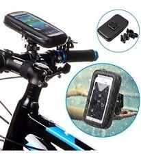 Funda Movil impermeable soporte Bicicleta y motocicleta Universal. Smartphones