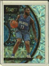2017-18 Select Basketball - Jonathon Simmons Concourse Scope Prizm #85 - Magic