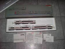 märklin HO dig. 37780, 3tlg. Triebwagenzug ICE 3, OVP, neu, Papiere, Erbstück
