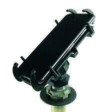 Yoke 60 Nut Cap Mount & Quick Grip XL Holder for iPhone 7 Plus fits Triumph