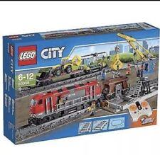 LEGO CITY 60098 Heavy Haul Treno Nuovo con Scatola