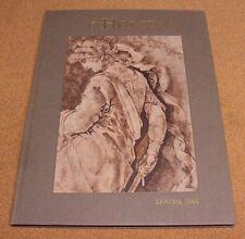 HORIZON: A MAGAZINE OF THE ARTS Spring 1964 Vol VI #2