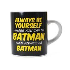Batman Mini Espresso Mug - Always Be Batman
