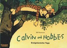 Calvin und Hobbes 8, Carlsen