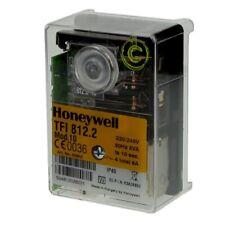 Honeywell TFI 812.2 Mod. 10 02602U Satronic