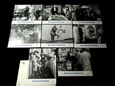 steve mcqueen UNE CERTAINE RENCONTRE ! jeu B de 8 photos cinema lobby card  1963