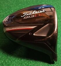 Titleist 913 D3 8.5* Mens Right Handed Driver Head Only! Good!