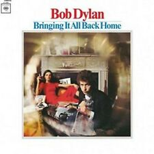 BOB DYLAN 'BRINGING IT ALL BACK HOME' BRAND NEW SEALED RE-ISSUE LP 180 GRAM