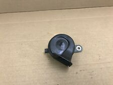 BMW OEM E39 5 SERIES LOUD HIGH TONE NOTE PITCH SOUND SPEAKER SIREN HONK HORN
