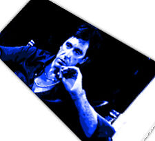 """Scarface - limited edition canvas print 30"""" x 14"""""""