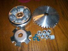 SUZUKI LT80 KAWASAKI KFX80 KFX LT 80 COMPLETE ENGINE FRONT DRIVE CLUTCH 87-06