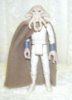 Squid Head Star Wars Return of the Jedi Action Figure  1983
