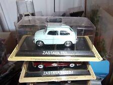 1/43 ZASTAVA 750 (Fiat 600) NUOVO IN SCATOLA