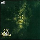 Wiz Khalifa - Rolling Papers (Parental Advisory, 2011)