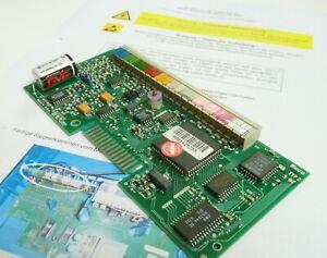 Buderus Modul M400 für HS4201 Zentralteil Reglerkarte Ecomatic 4000 5016619