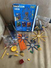 New K'nex Ferris Wheel Series 1 478pc Building Toy Set #12078