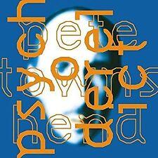 Pete Townshend - Psychoderelict CD Universal
