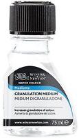Winsor & Newton Watercolour Granulation Medium 75ml