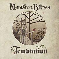 Mediaeval baebes - Temptation [CD]