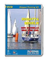 Skipper-Training 7: Regatta Segeln - der schnelle Weg zum Ziel  (DVD - Mint)
