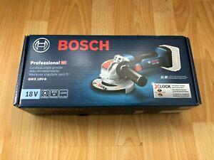 Bosch Professional GWX 18V-8 Akku - Winkelschleifer mit X-LOCK
