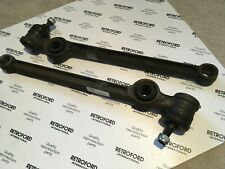 Ford Zephyr/Zodiac MK4 Pair New track control arms