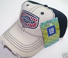 chevy chevrolet duramax gmc distressed embroidered cap trucks hat logo ball new