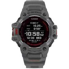 Casio G-shock GBD-H1000-8ER reloj de ritmo cardíaco/GPS ejecuta Solar/Atomic 5 sensores £ 380