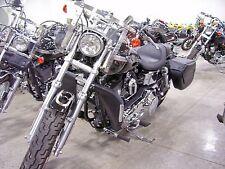 Desert Dawgs Rain Guards/Wind Deflectors -Harley Dyna models 2006+ (Buy Direct!)