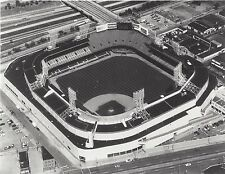 TIGER STADIUM 8X10 PHOTO BASEBALL MLB PICTURE DETROIT TIGERS AERIAL VIEW