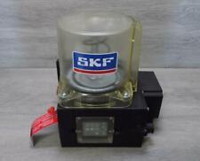 SKF KFAS1-W+924 24VDC Lubrication Piston Pump