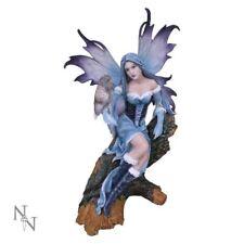 Nemesis Now - Shakira Purple Fairy Figurine - 28cm