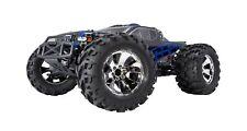 Redcat Racing Monster Truck 1/8 Scale Nitro Adjustable Suspension 2 Speed Blue