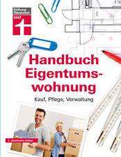 Handbuch Eigentumswohnung Werner Siepe