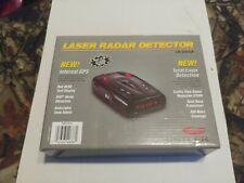 New ListingWhistler Lr-300Gp Laser Radar Detector with Internal Gps and 360 Degree Max