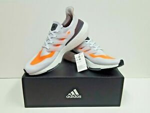 adidas ULTRABOOST 21 Men's Running Shoes Size 11 (375) NEW
